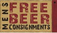 free-beer logo